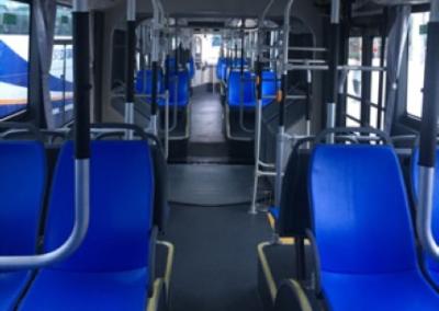 18m BRT- Interior -